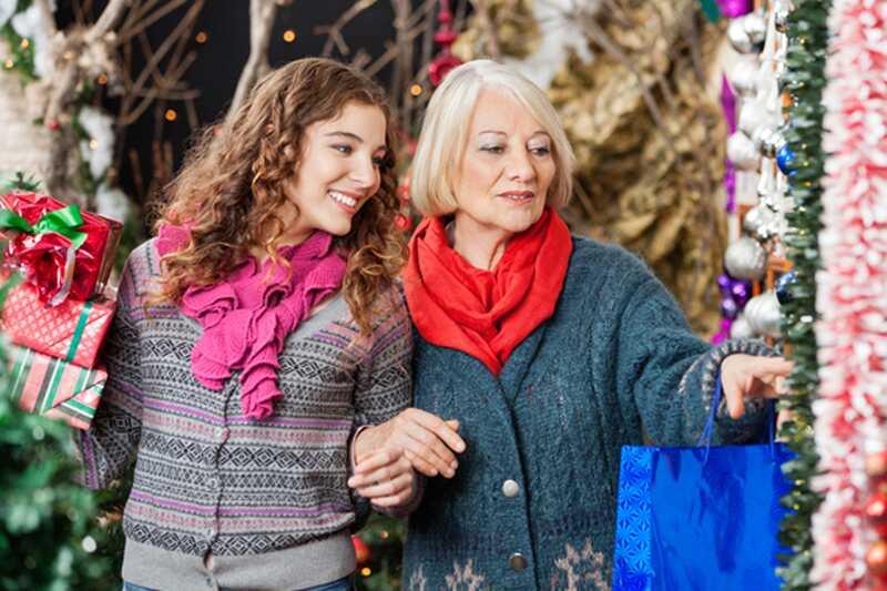 20 božičnih darilnih idej, ki jih bo vaša mama ljubila