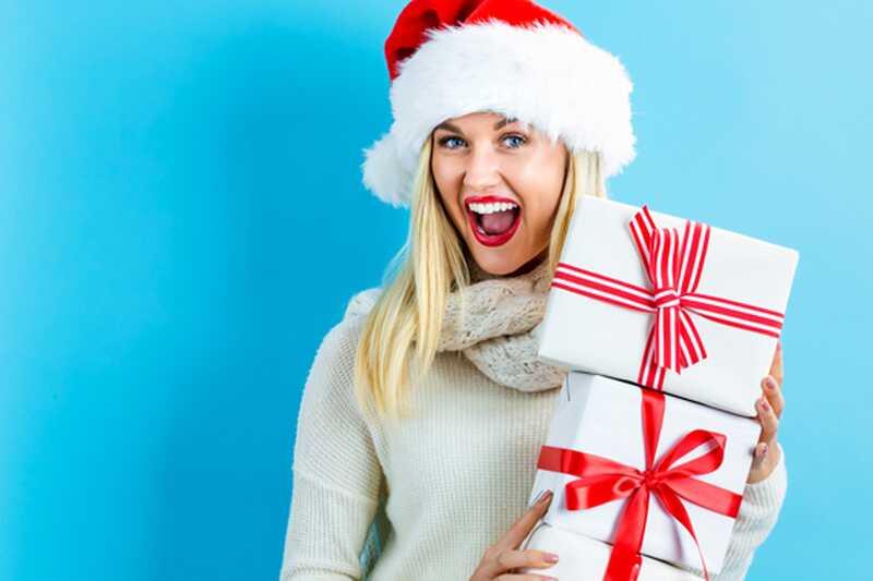 10 idej božičnih daril pod 10 dolarjev