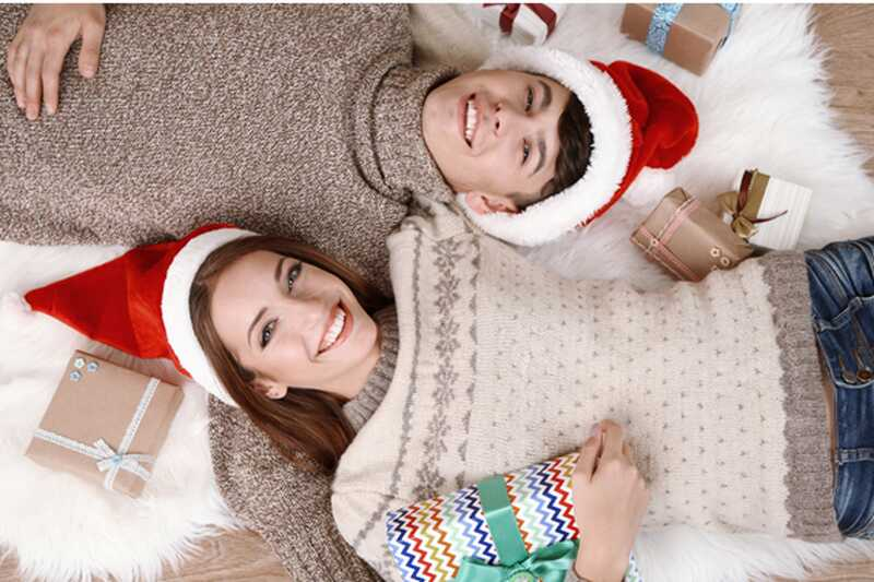 Nasveti za fantje: 20 idej božičnih daril za tvoje dekle