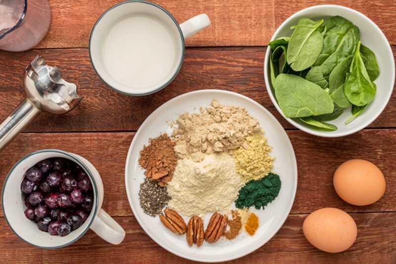 10 raons per incloure la maca en pols en la seva dieta