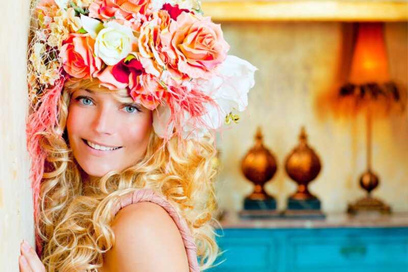 10 flors increïbles i el seu significat per sorprendre a la teva noia