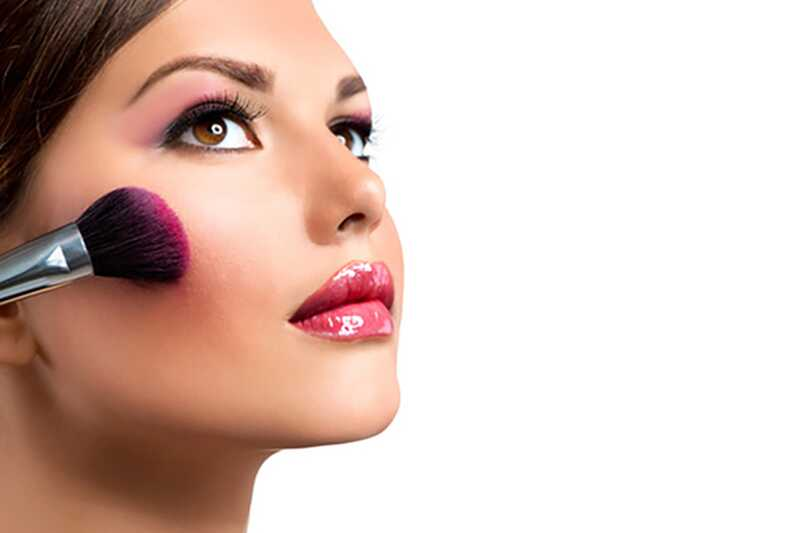 Kako najti popoln blush, ki je idealen za vaš polt?