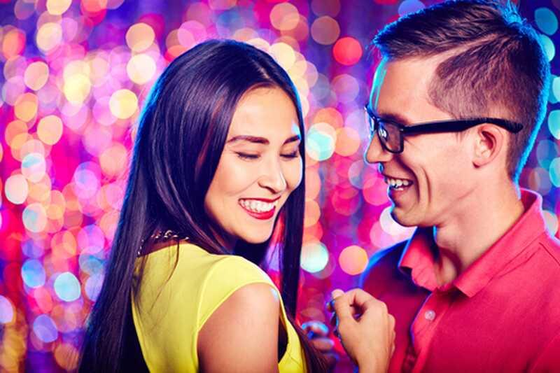 Un consell masculí sobre què no fer en una primera cita