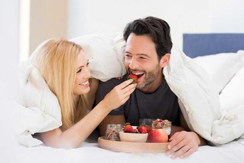 10 романтичних начина да покажете љубав свом особом