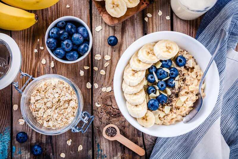10 super hrane, ki bodo obnovile vašo energijo, ko se boste počutili oblečeni