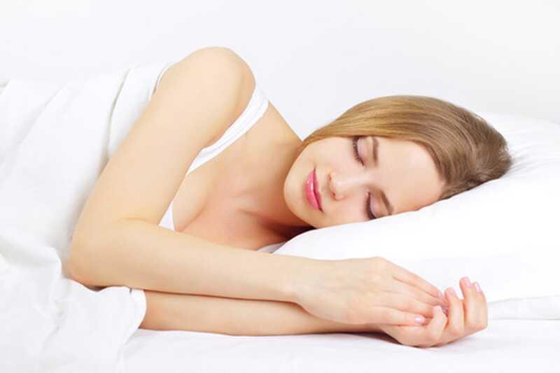 10 начина за бољи ноћни сан