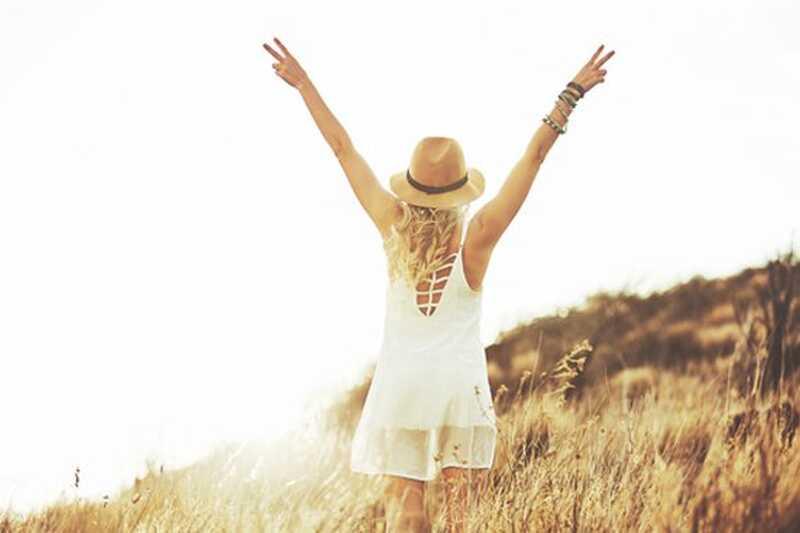 10 učinkovitih načinov za povečanje vaše sreče
