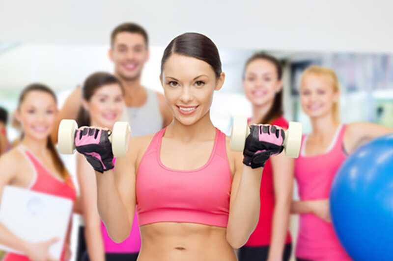 10 najvećih mita za fitnes