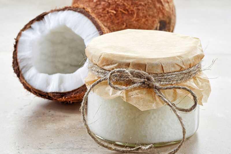 10 neverjetnih lepotnih hiš s kokosovim oljem