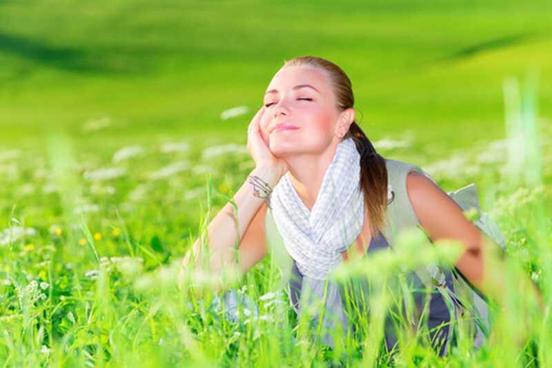 10 tips om hvordan man kan slippe af med negativ energi