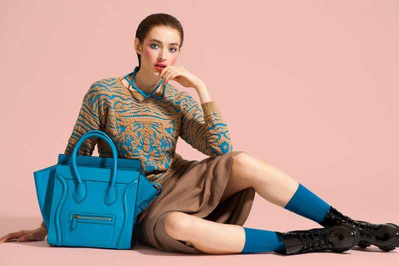 10 modnih nasvetov za dekleta, ki želijo biti bolj elegantni