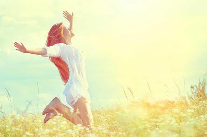 10 načina održavanja vaše sreće