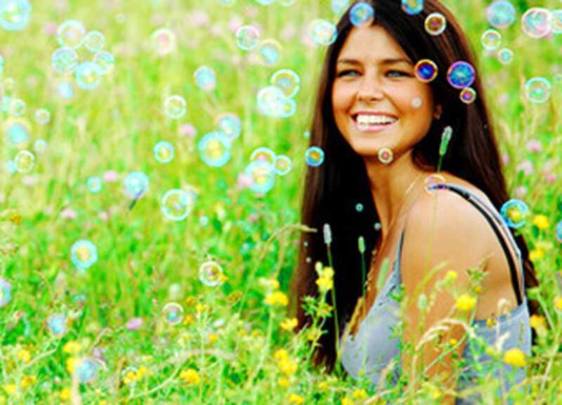 10 tips voor een gelukkig leven