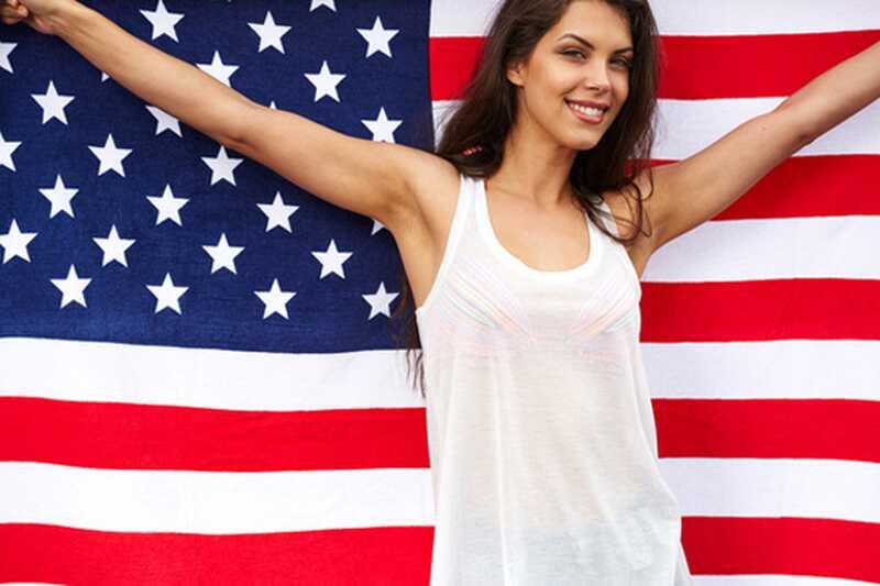 10 zabavnih stvari, ki jih turisti navadno ljubijo za Ameriko