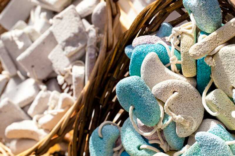 Què és pedra tosca i què és bo?