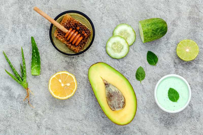 20 čudesnih kućnih lijekova za zdravu i sjajuću kožu
