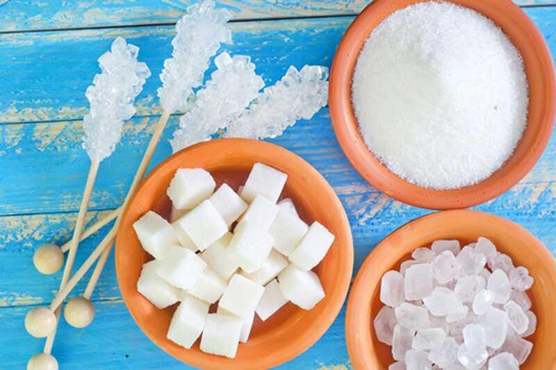 10 разлога за брисање рафинисаног шећера из вашег живота