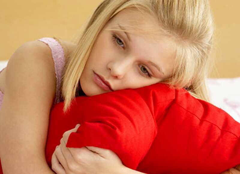 12 citatov, ki pomagajo zdraviti zlomljeno srce