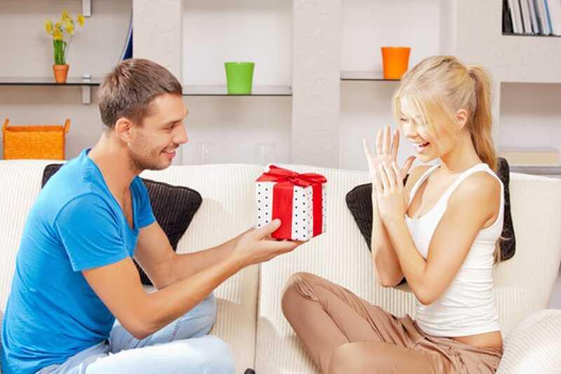 10 näpunäidet, kuidas olla romantiline