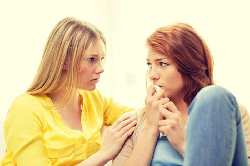 10 koristnih nasvetov za tiste, ki so skozi razpad
