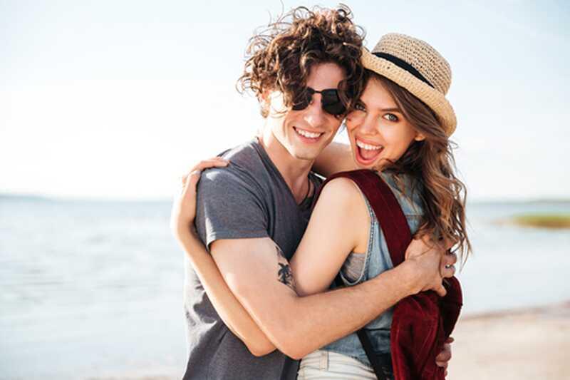 10 hämmastava suhte saladusi, mis töötavad