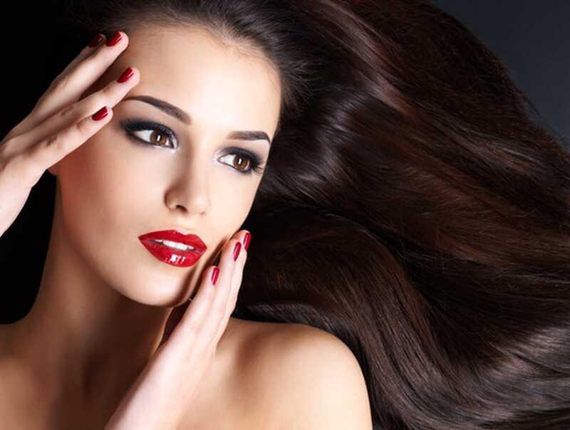 10 úžasných očných make-up tipy a triky, aby vaše oči vyniknúť