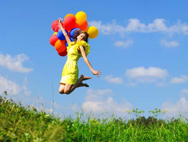 15 moodust oma meeleolu parandamiseks (kuidas olla õnnelik?)