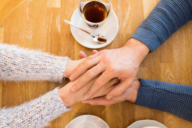 Com arreglar una relació que sestà enfonsant?