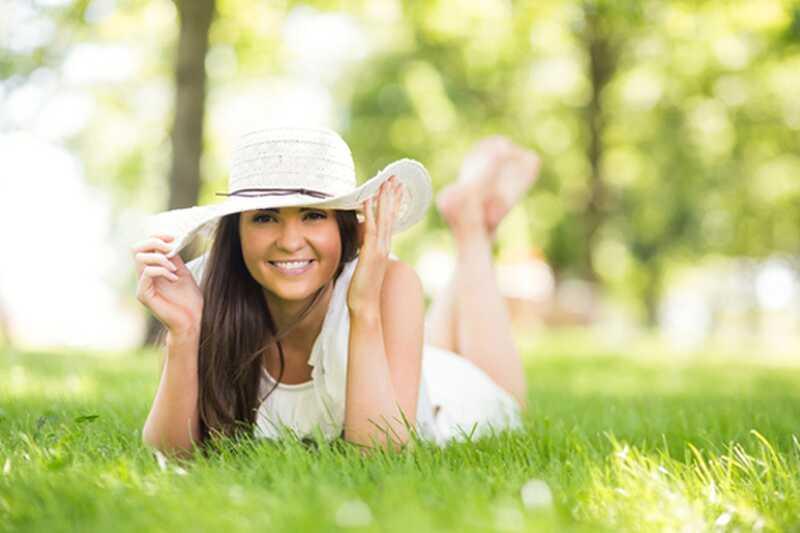 Kako ostati pozitiven, medtem ko čaka na popolnega človeka?