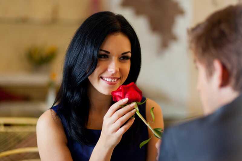 10 dobrih vprašanj, da vprašate moškega na prvi dan, da ga spoznate