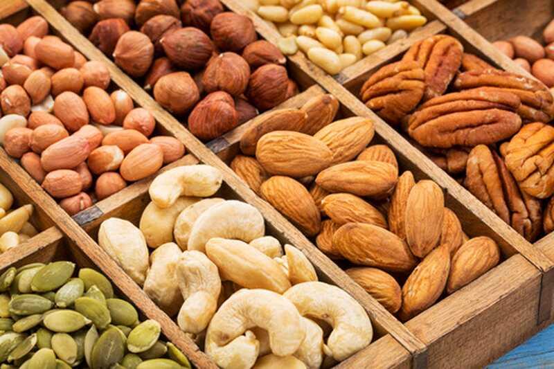 10 graines qui ont des avantages santé fantastiques