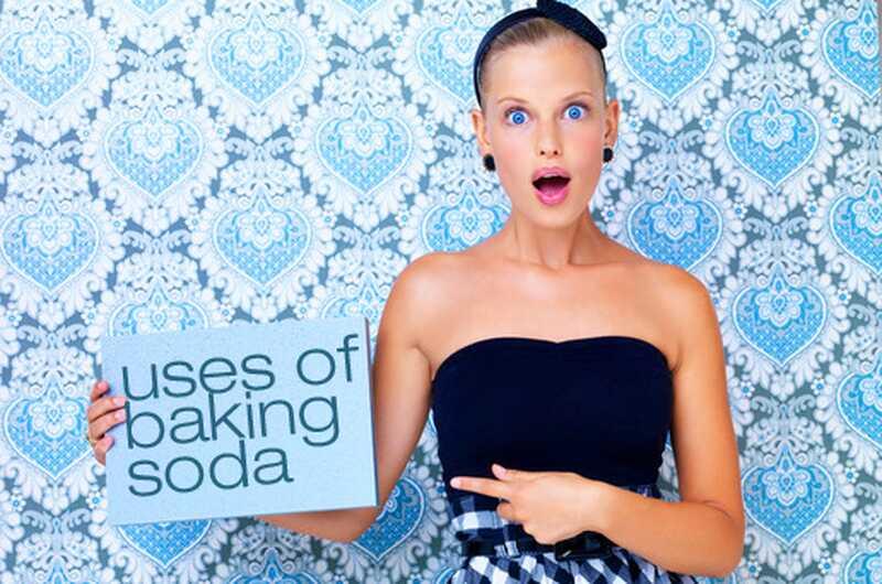 14 nepričakovane uporabe pecilne sode za lepoto in zdravje
