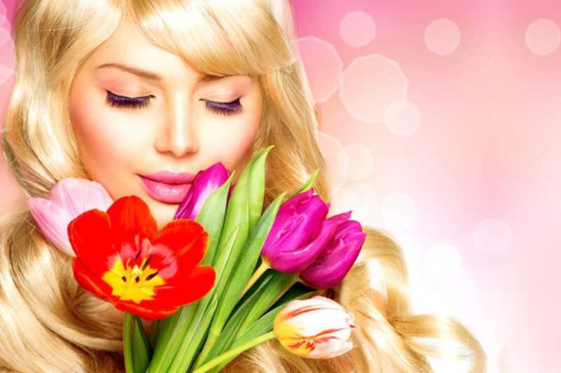 10 neverjetnih in zanimivih dejstev o rožah