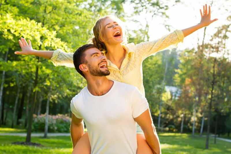 10 petites maneres de portar un somriure a la cara dun que estimeu