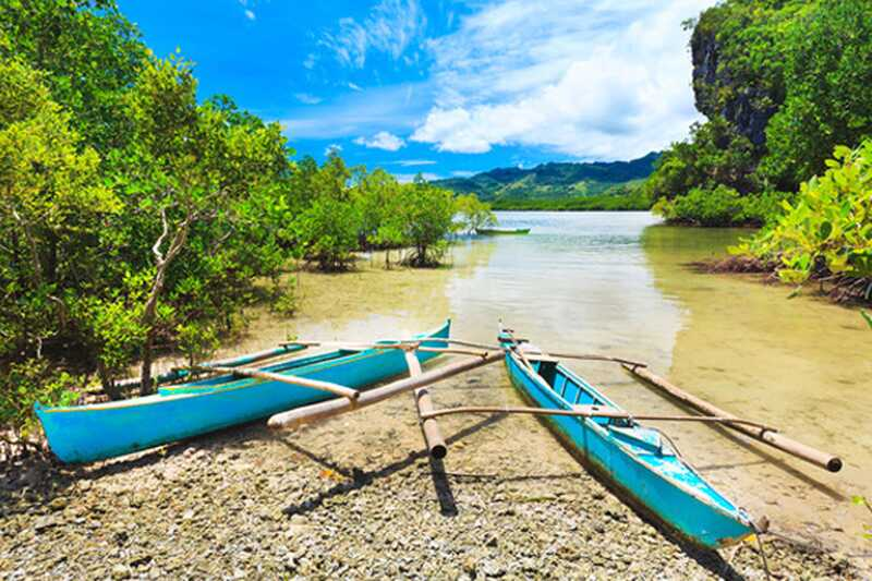 10 põhjust Filipiinide külastamiseks