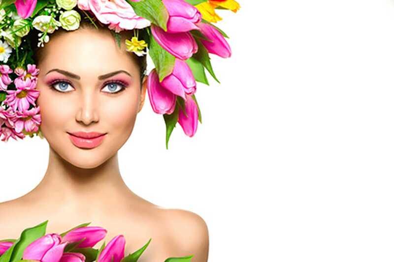 10 razlogov, zakaj dekleta ljubijo cvetje toliko
