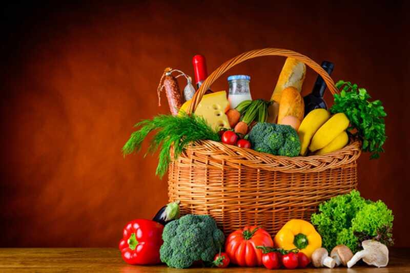 10 čudovitih super hrane, ki vas bodo naredile močnejše in bolj zdrave