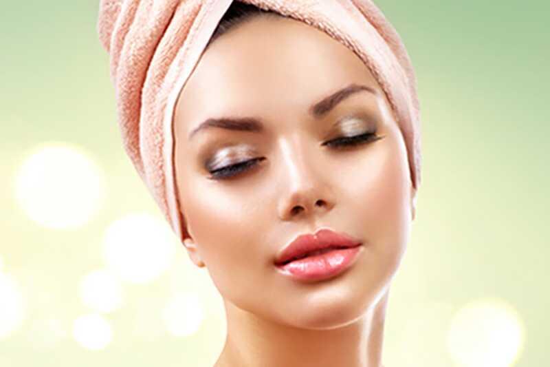 10 consells sorprenents de bellesa per a la pell brillant