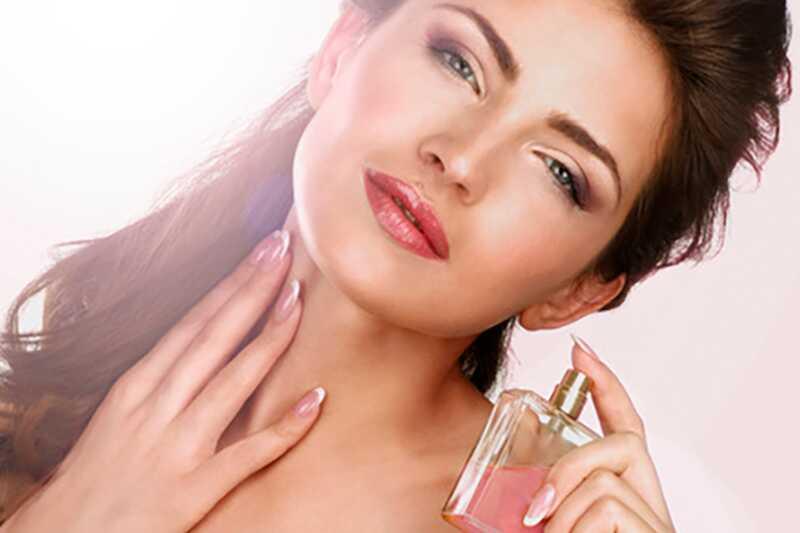 Mi van a parfümödben?