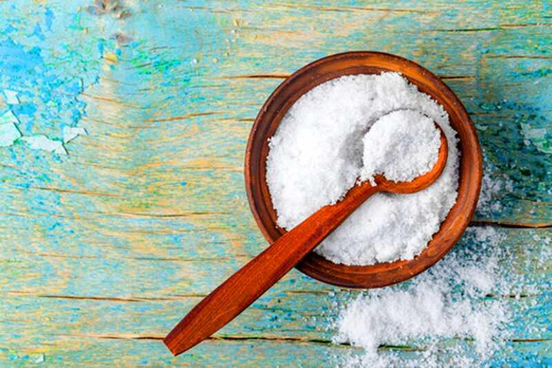 10 zanimivih dejstev o soli