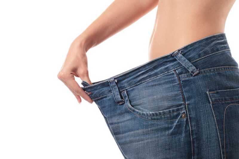 10 tipov, ako udržať chudnutie