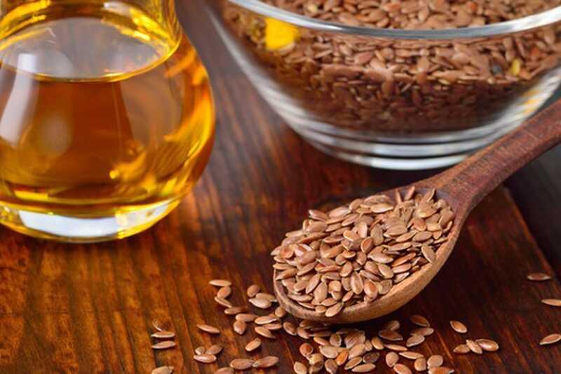 10 neverjetnih prednosti lanenega semena
