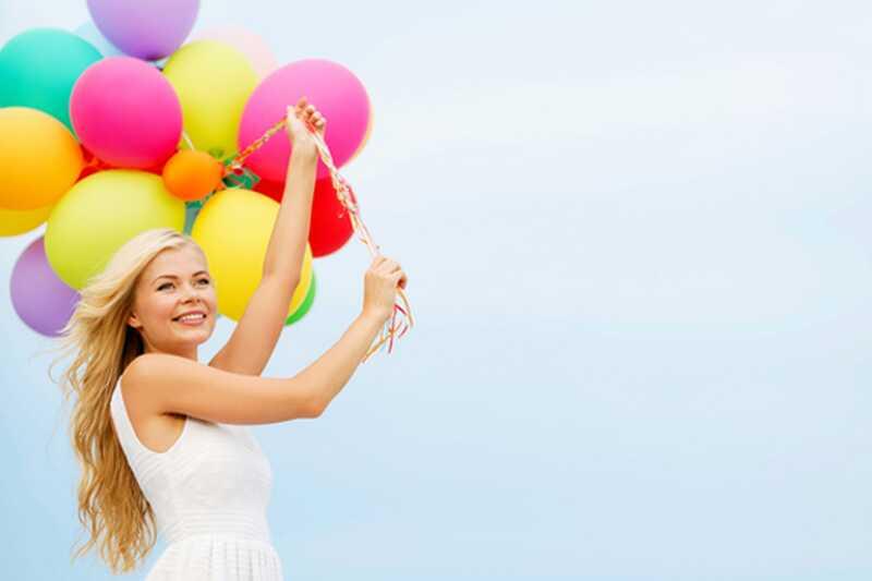 10 načinov spreminjanja življenja, kako postati optimist
