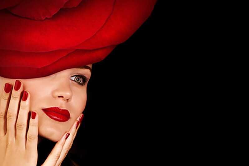 10 zanimivih modnih dejstev