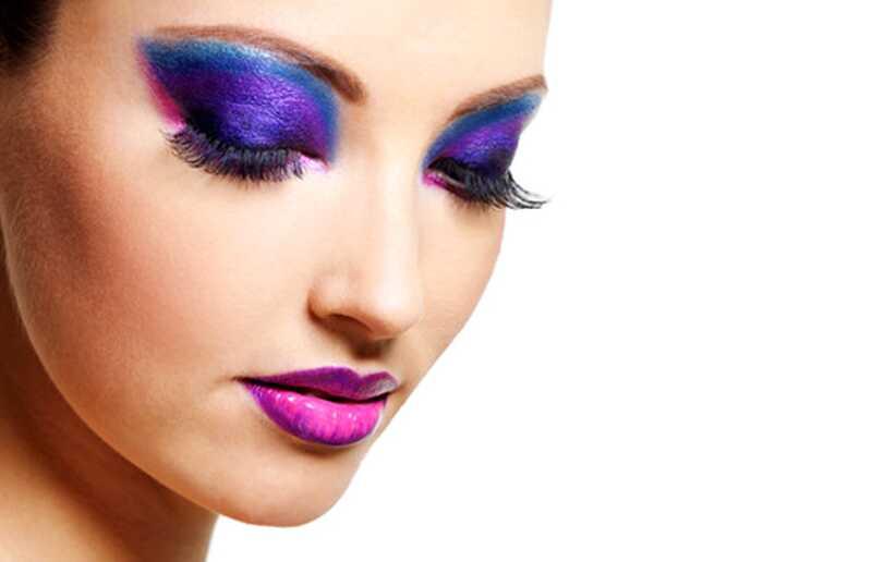15 consells de màscares: feu que les pestanyes es vegin millor