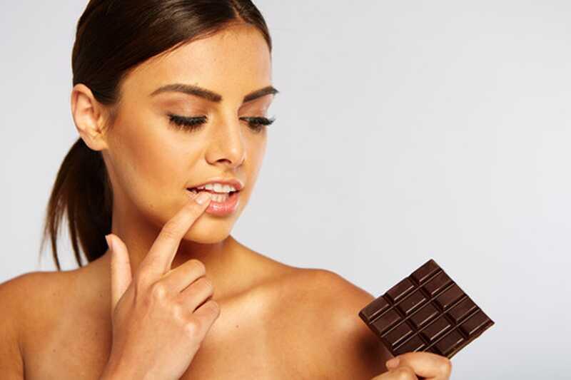 10 изврсних изговора за јело чоколаде (тамна чоколада)