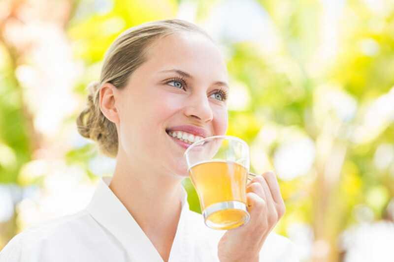 Kako uporabljati zeleni čaj v negi kože?