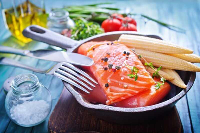 10 pomembnih dejstev mora vedeti vsak, ki poje lososa
