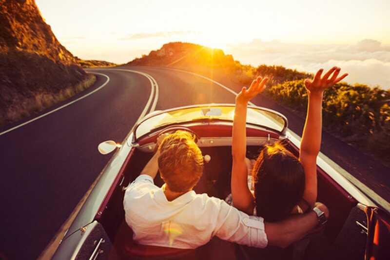 10 grans consells de viatge per als viatges en cotxe llarg