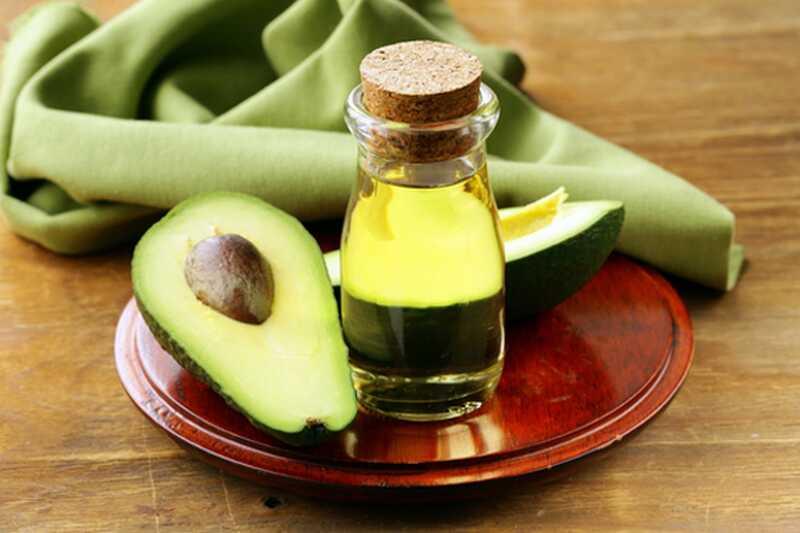 10 razlogov, zakaj bo vaša koža ljubezen avokadovo olje